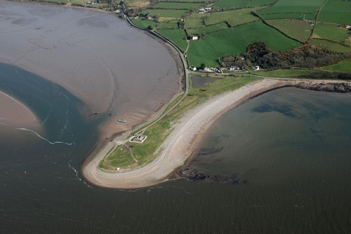 Blackwater Estuary-ferry-point-4a